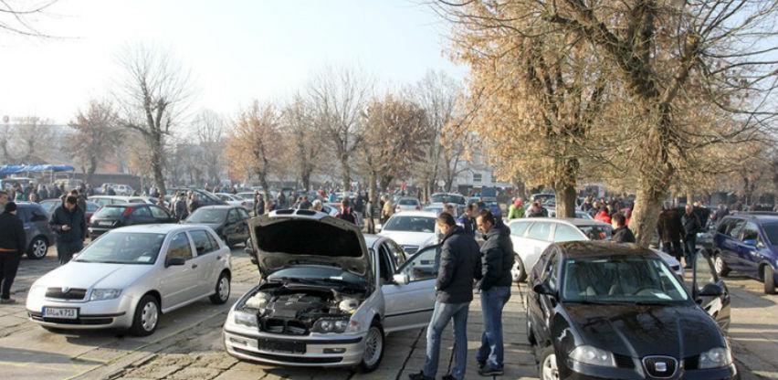 Uvoz polovnjaka na euro 5 standard: skuplji put do vozila, ušteda kod majstora