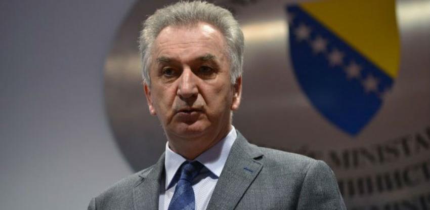 Šarović: Ojačati ekonomsku saradnju sa Španijom