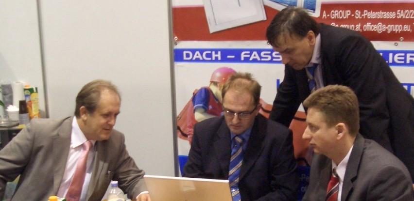 Poduzetnik iz BiH pomaže krajinskim firmama da plasiraju proizvode na austrijsko tržište