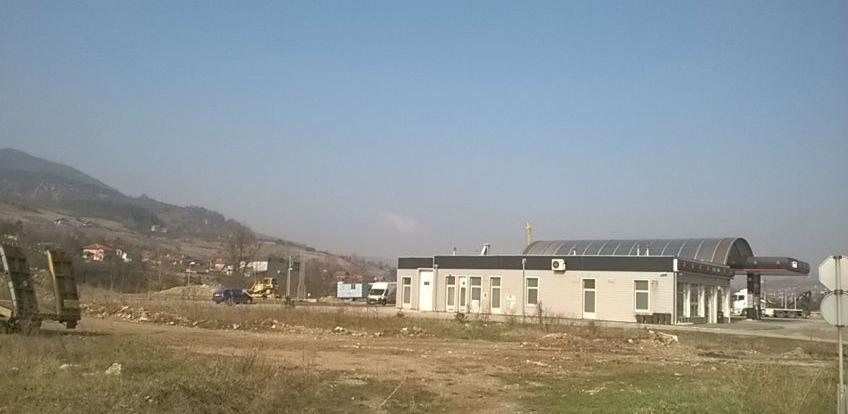 Poslodavci ZDK podržavaju izgradnju poslovnih zona u Zenici