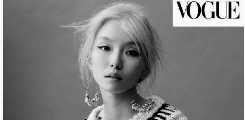Rukotvorine bh. pletilja našle svoje mjesto i u poznatom časopisu Vogue
