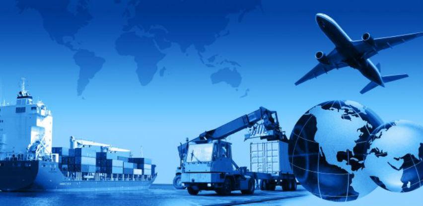 Ukupan obim spoljne trgovine RS-a 2,08 milijardi dolara