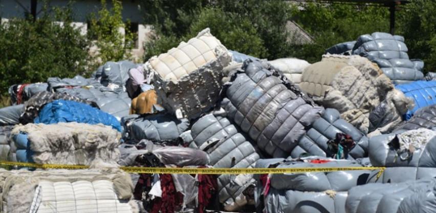 Rješenje za otpad iz Italije: Struka dala sud, spaljivanje zadnji način