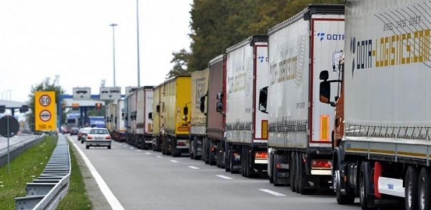 Izvoz iz BiH u prva tri mjeseca veći za 16,6 posto, a uvoz 2,7 posto