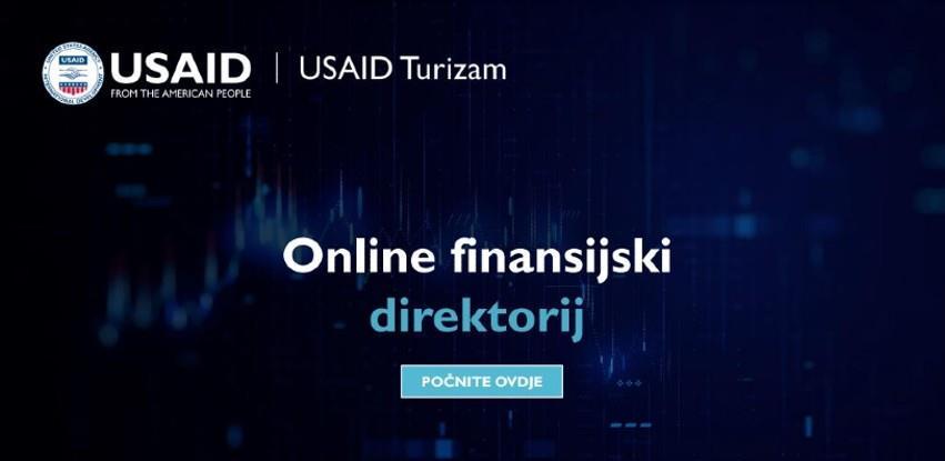 """Svjetski dan turizma: Promovisan """"Online finansijski direktorij"""" namijenjen turističkom sektoru"""