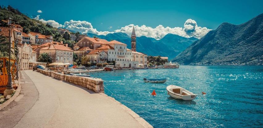 Crna Gora za goste iz regije na ljeto nudi manje cijene smještaja
