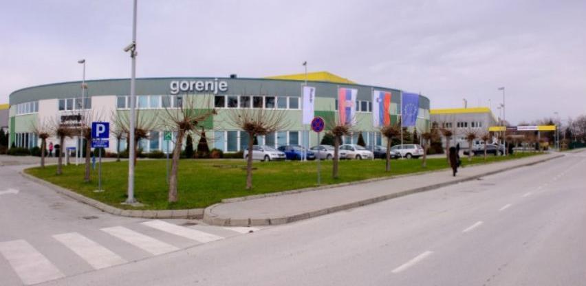 Radnici Gorenja u Zaječaru ostali na ulici bez primanja