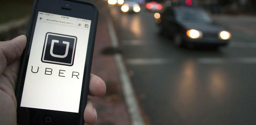 Uber vrijedi 62 milijarde dolara, iduće godine izlaze na berzu