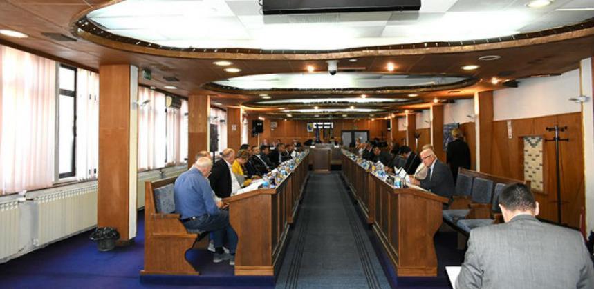Skupština Brčko distrikta usvojila Nacrt zakona o proračunu