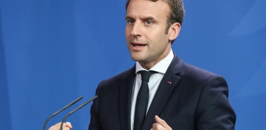 Macron imenovao Jeana Castexa za novog francuskog premijera