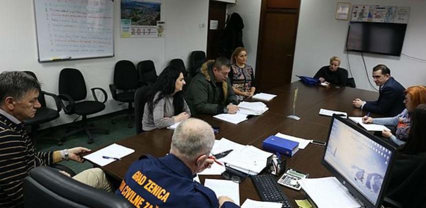 Štete od poplava i klizišta u Zenici premašile 2,5 miliona KM