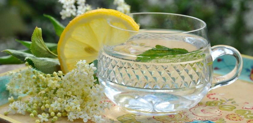 Čudesna bazga liječi prehladu i gripu