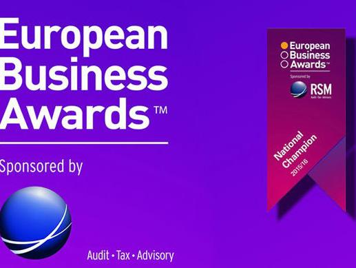 Printec Group dobitnik nagrade European Business Awards Nacionalni šampion