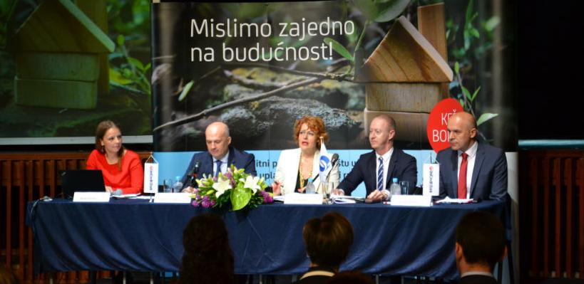 UniCredit i EBRD podstiču energetsku efikasnost domaćinstava