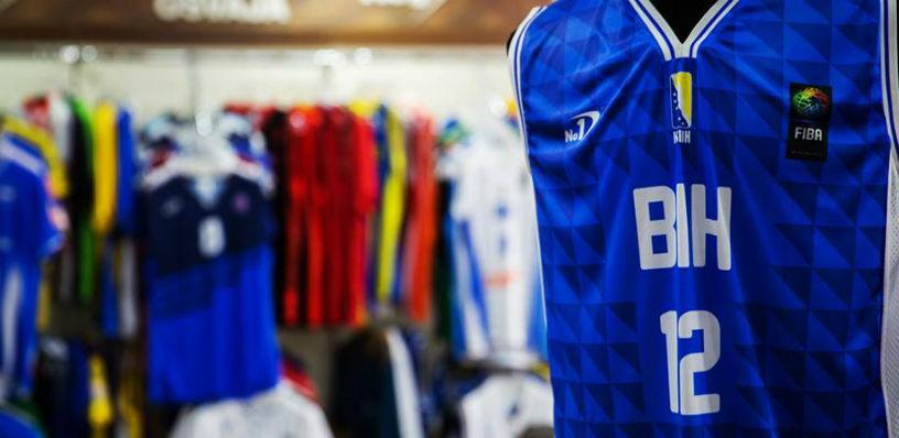 Brend koji opravdava svoj naziv: Travnički No1 oblači bh. i svjetske sportiste