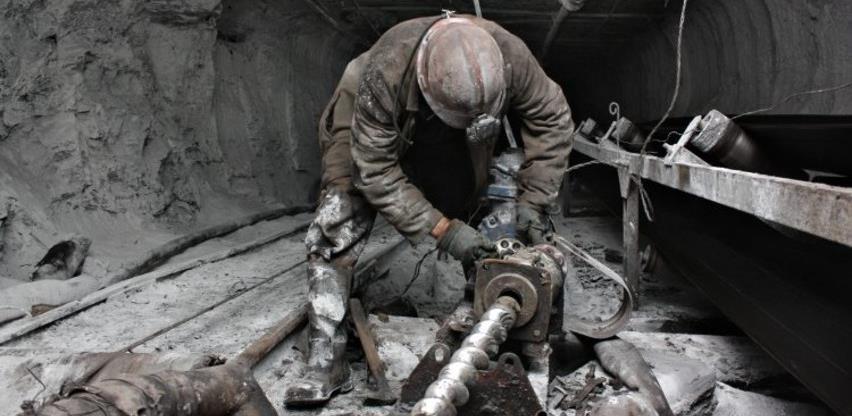 """Svaki treći rudar Kreke poslan na """"čekanje"""" kući, već traže novi posao"""