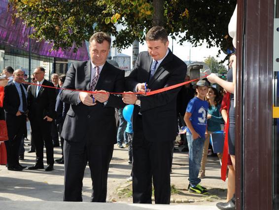 Nova Banka svečano otvorila Filijalu Sarajevo
