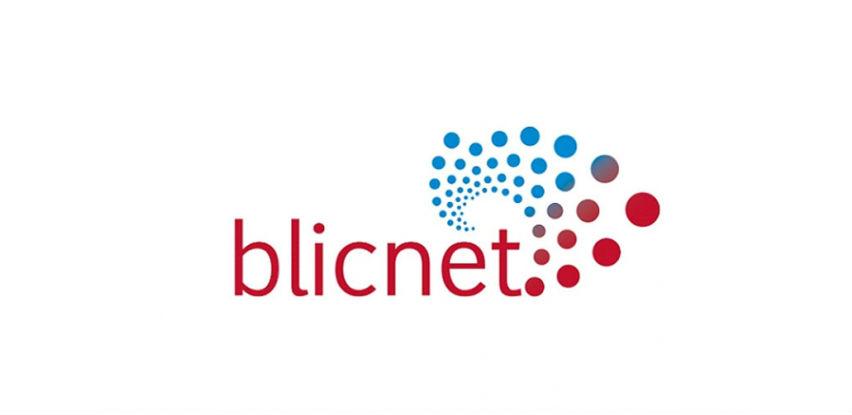 Novi vizuelni identitet kompanije Blicnet