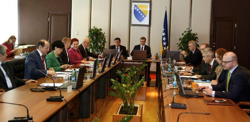 TI BiH: Sporna praksa VM u imenovanju vršilaca dužnosti