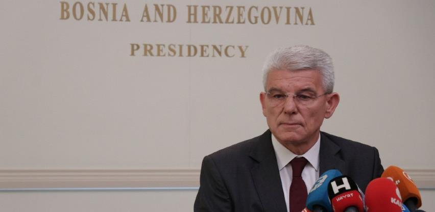 """Predsjedništvo BiH pozdravilo inicijativu """"Mali Šengen"""""""