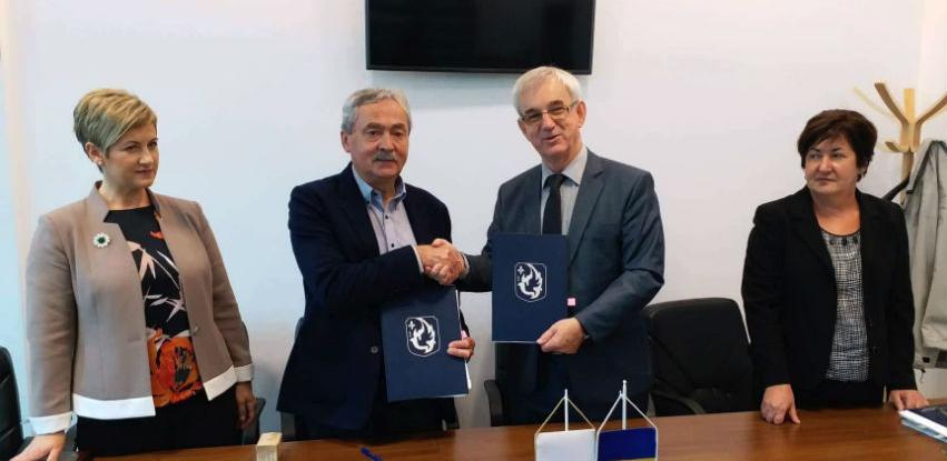 Potpisan Ugovor za izgradnju filterskog postrojenja Sokolina u Srednjem