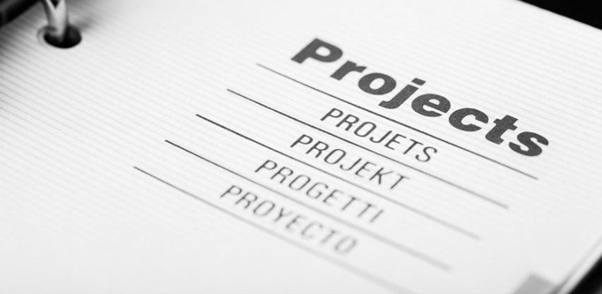 U toku implementiacija 85 projekata vrijednih oko milijardu KM