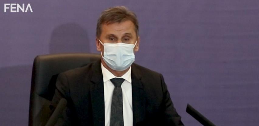 Novalić: Uredbom o interventnim mjerama želimo očuvati radna mjesta
