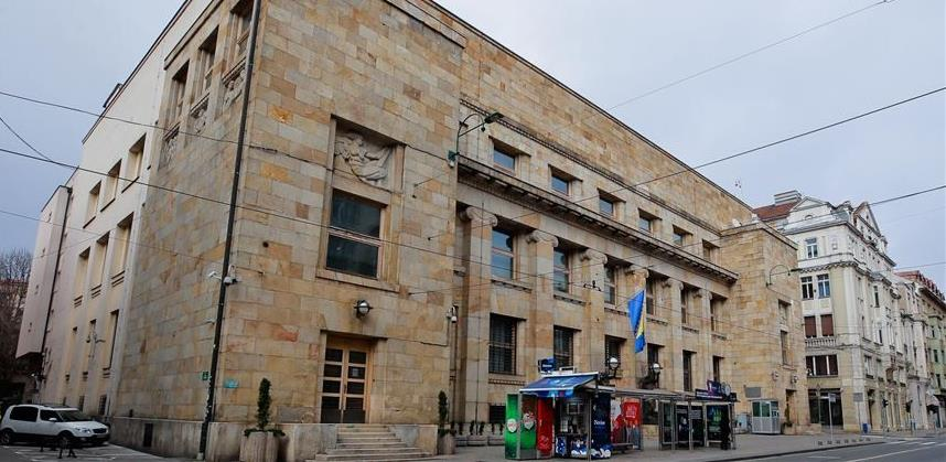 Centralna banka odbacuje navode o prodaji zemljišne parcele na Hastahani