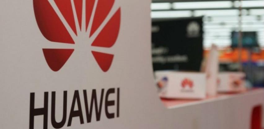 SAD ipak dozvolile poslovanje s Huawei kompanijom