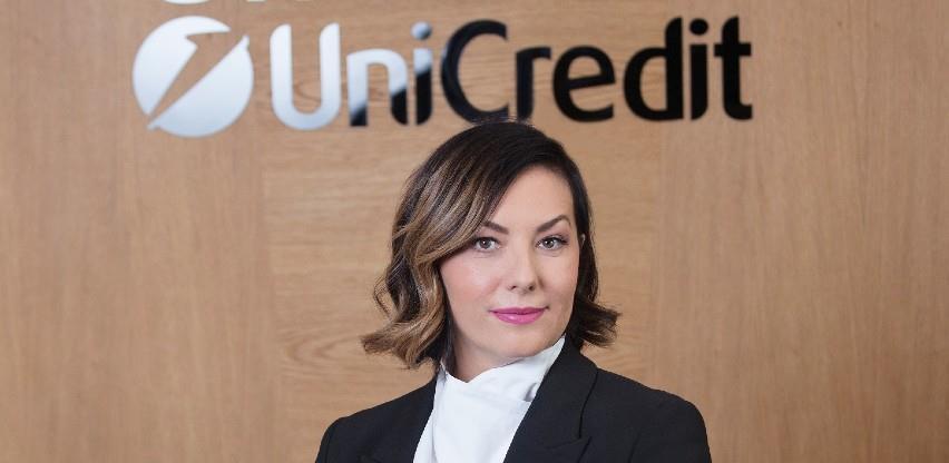 Amina Mahmutović nova predsjednica Upravnog odbora Udruženja banaka BiH