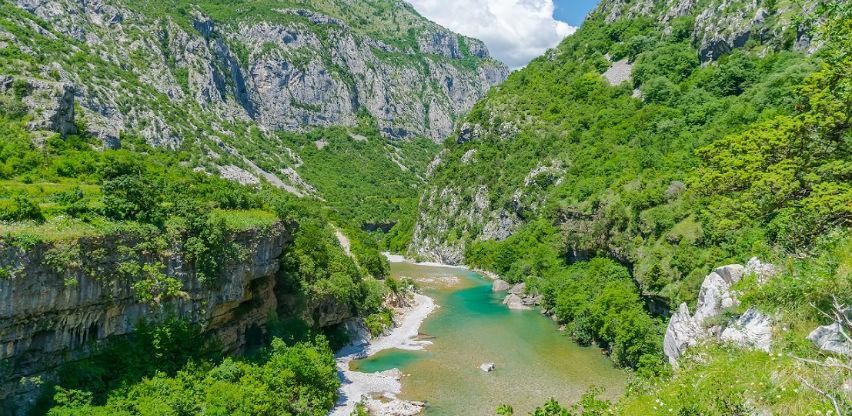 Eko-masterplan pokazao vrijednost rijeka Balkana