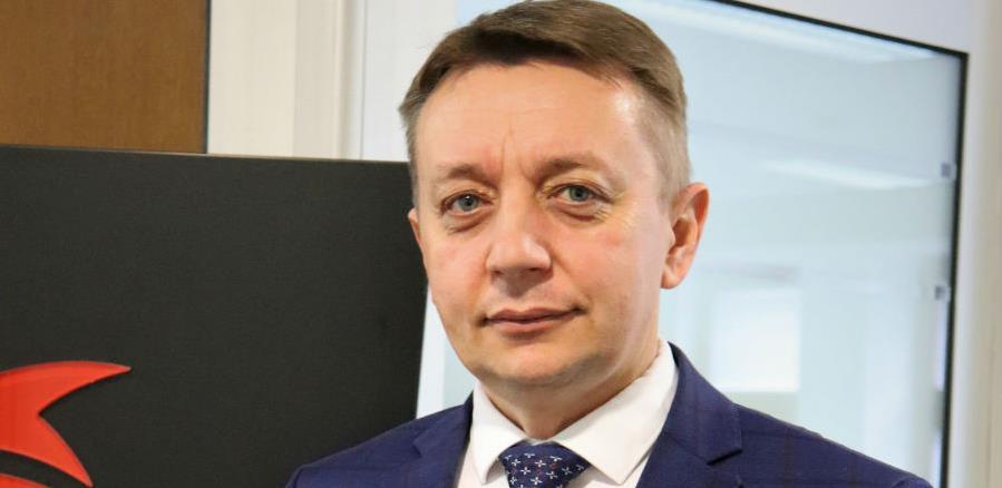 Rusmir Hrvić: Vrijednost naše ukupne aktive dostigla je pola milijarde KM