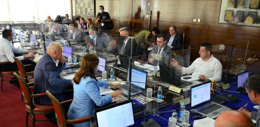 Općinama i gradovima u FBIH 30 miliona KM za sanaciju posljedica pandemije