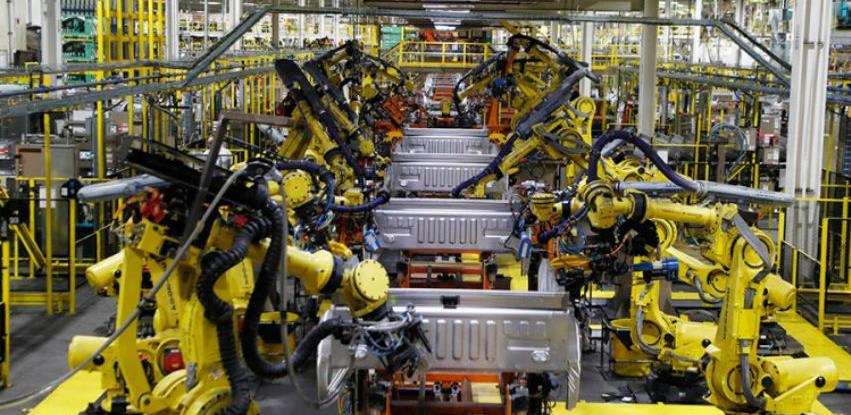 Evropske fabrike se oporavljaju, azijske tonu