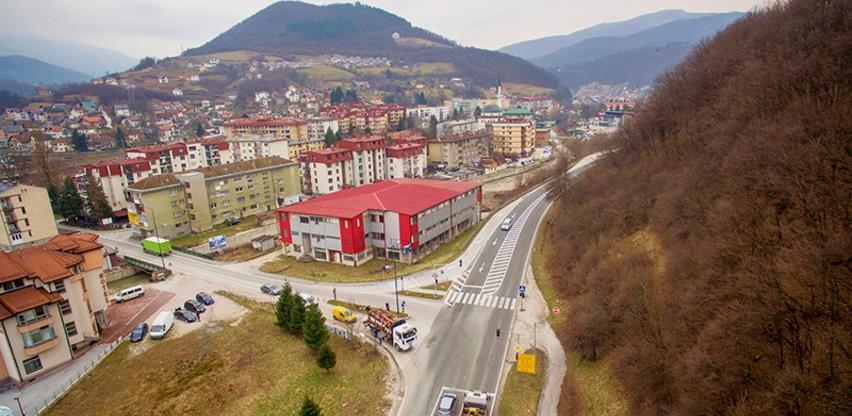 Firma Bosman u Hadžićima gradi kružni tok