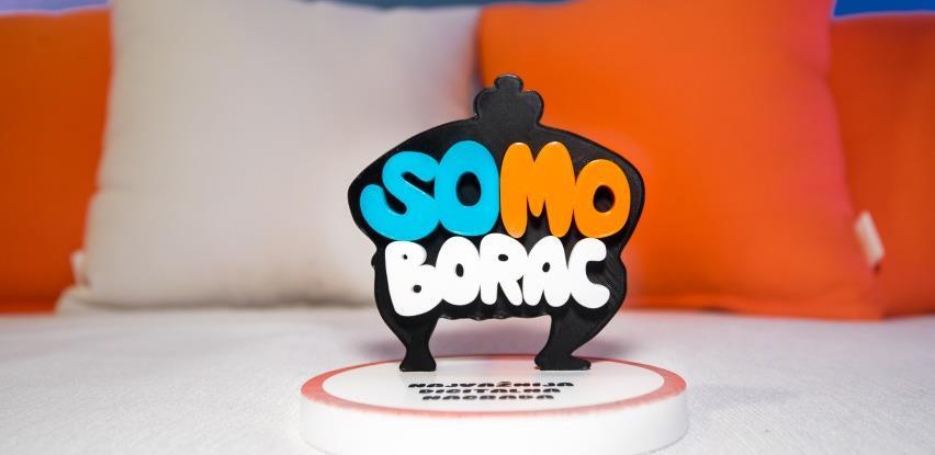 """Pred nama je najvažniji SoMo Borac - """"SoMo Borac 2020"""""""