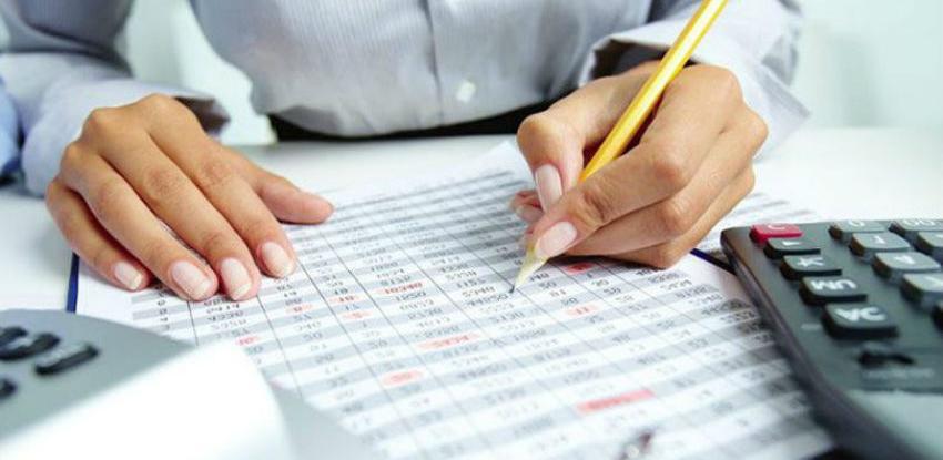 Za osam mjeseci naplaćeno 4,95 milijardi KM prihoda od indirektnih poreza