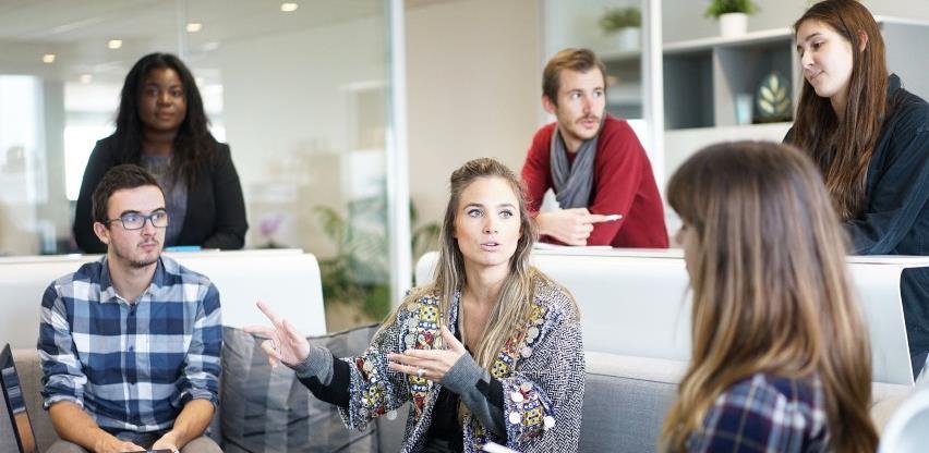 Komunikacija je najvažnija osobina koju možemo naučiti