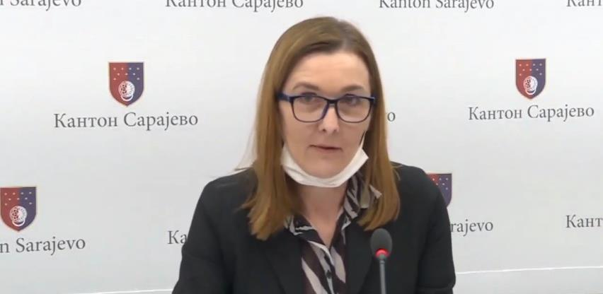 Agić: Moguće uvođenje policijskog sata u Sarajevu