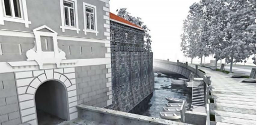 Iduće godine počinje iskopavanje hendeka u Trebinju