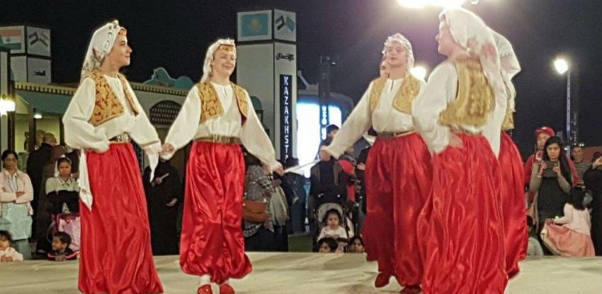 Javni poziv za učešće na Festivalu nasljeđa u Abu Dabiju