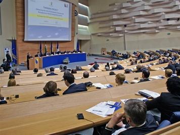 Počeo projekt jačanje kapaciteta parlamenata u BiH vrijedan 3,5 mil. eura