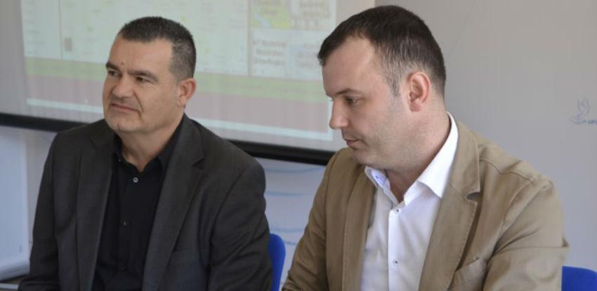 Srebrenica će biti kandidat za Evropski grad kulture 2024. godine