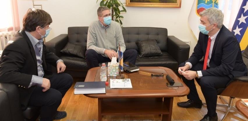 Mirza Delibašić dobija ulicu i spomenik na Skenderiji