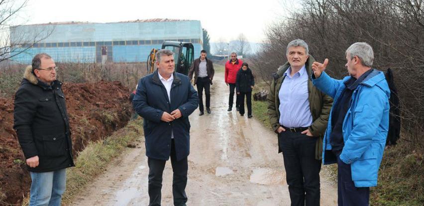 Objavljen međunarodni tender za rekonstrukciju vodovodne mreže u Sarajevu