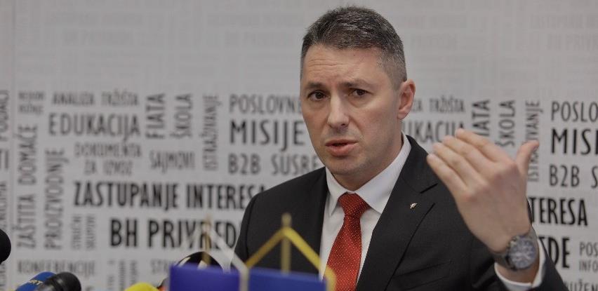 Vuković: Tendeciozne poruke o padu BPD-a stvaraju strah i smanjuju javnu potrošnju