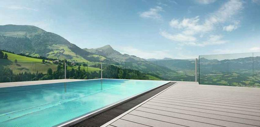 RELAZZO terase za sanjanje