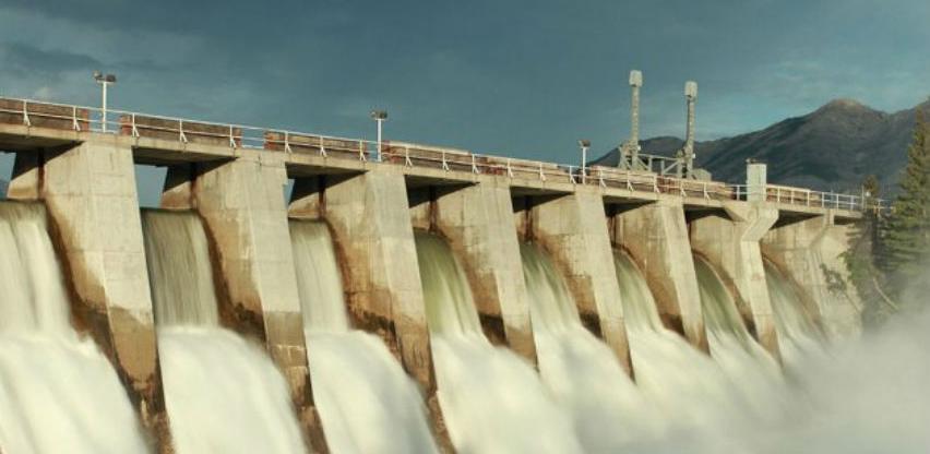 """Hidroelektrana """"Bogatići - Nova"""" na rijeci Željeznici u funkciji od septembra"""