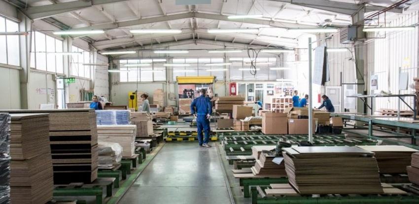 """""""Standard"""" iz Prnjavora, koji proizvodi za IKEA-u, ulaže u energestku efikasnost"""