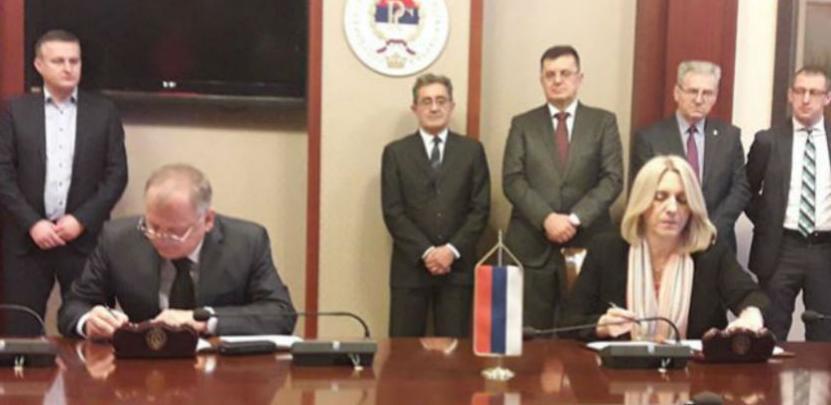 Potpisan Memorandum o zajedničkim politikama za period 2018.-2020.